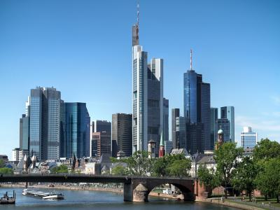 Frankfurt 2018